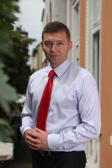 Nebojsa Zelenovic Sabac
