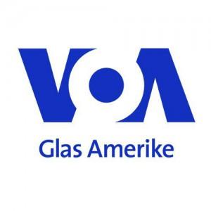 GLAS-AMERIKE