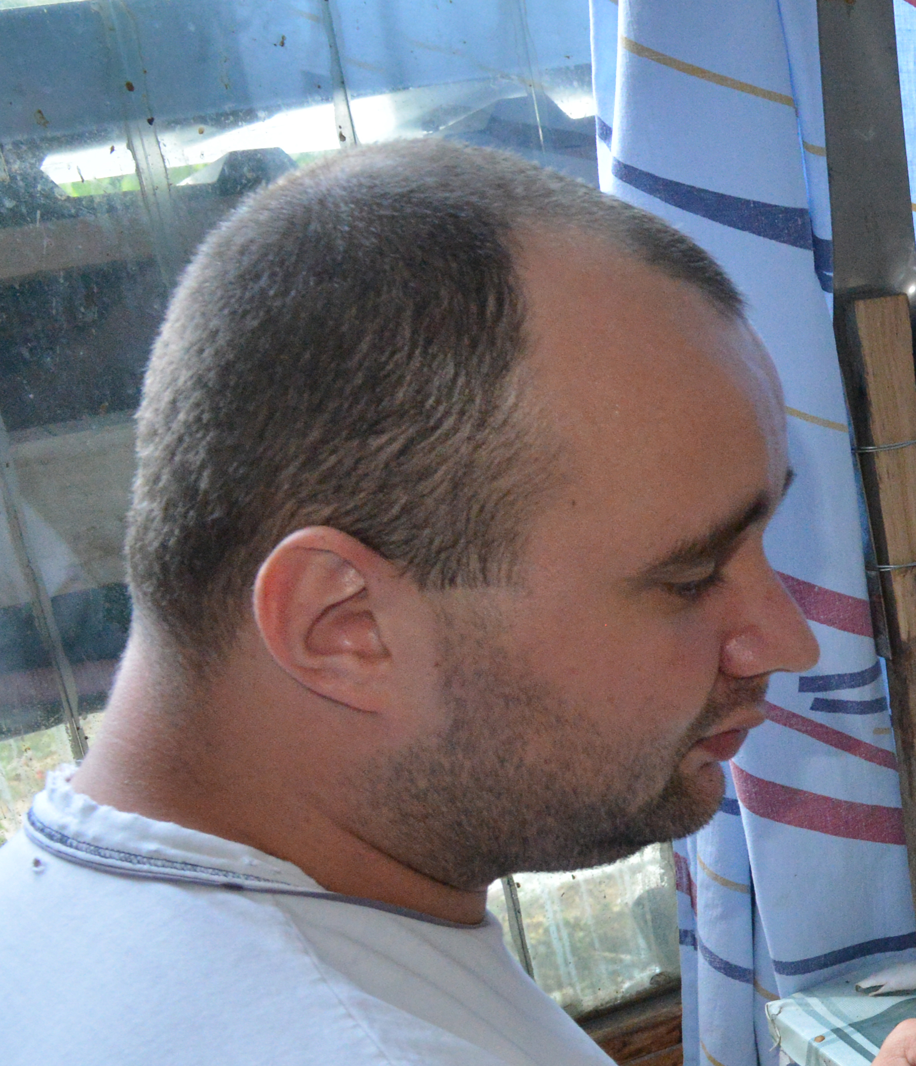 Slika 1 Milos Bogdanovic