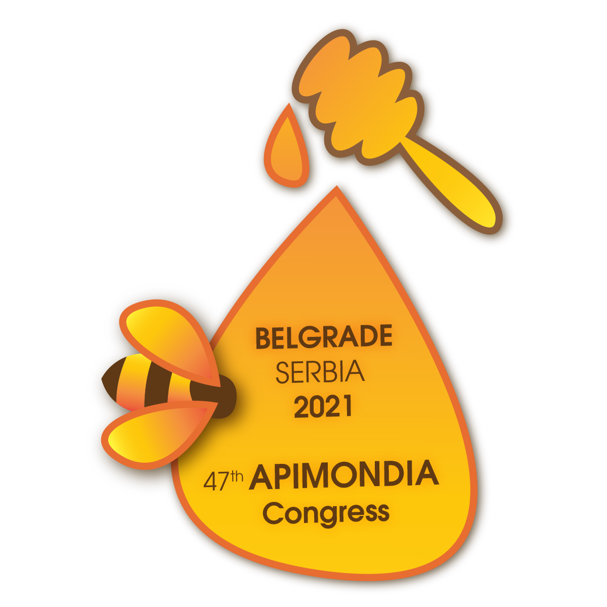 Apimondia in Belgrade 2021