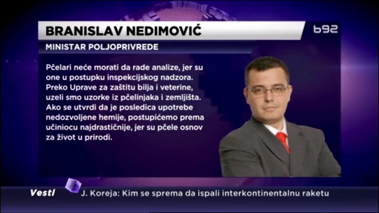 Nedimovic